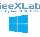 geexlab-for-windows