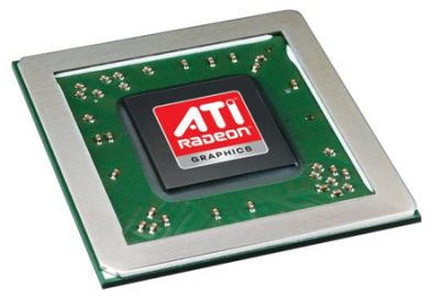 AMD ATI GPU - Radeon Graphics
