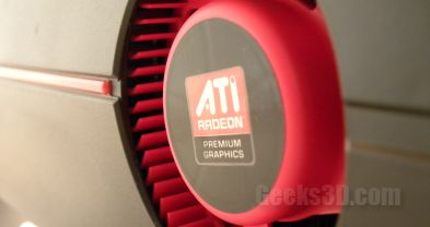 ATI Radeon Premium Graphics