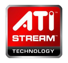 ATI Stream logo