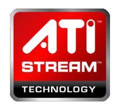 ATI Stream logo
