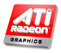 Radeon Graphics logo