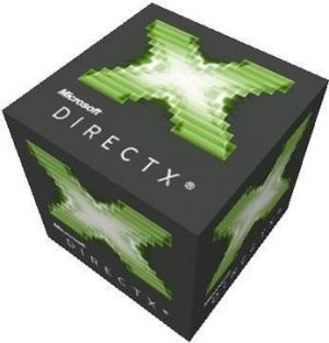 DirectX logo