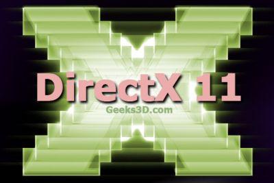 حصريا وعلى منتدى ديجهات البرنامج الاسطورة DirectX-11 تحميل مباشر وعلى  اكثر من سيرفر
