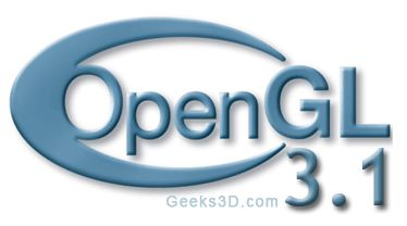 OpenGL 3.1