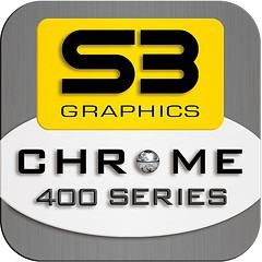 S3 Graphics Chro