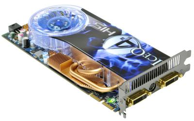 HIS HD 4850 IceQ4