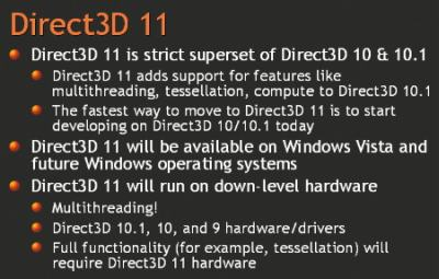 Direct3D 11