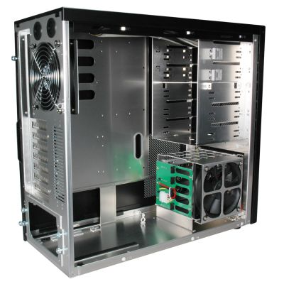 Lian Li Classic PC-9 Midi Tower Chassi