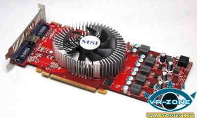 Radeon HD 4830