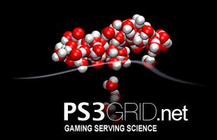 PS3GRID Project
