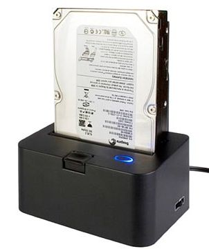 SATA HDD Dock station USB