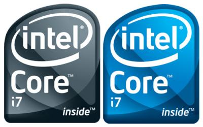 Intel Core i7