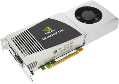 Quadro FX 5800 Graphics Card