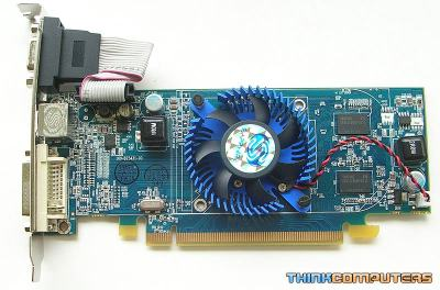 Radeon HD 4550