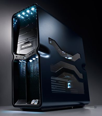 Dell XPS 730x - Gaming Desktop