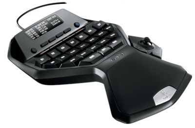 Logitech G13 Gameboard