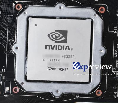 NVIDIA GT200 GPU