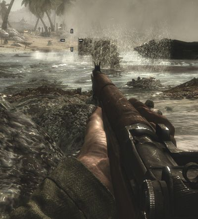 Call of Duty: PC version