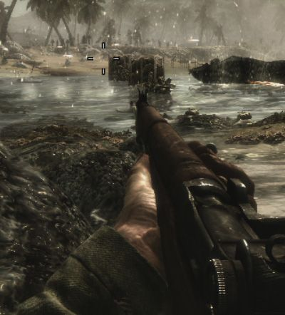 Call of Duty: XBox 360 version