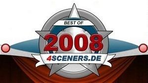 Best Demo 2008 - 4sceners.de