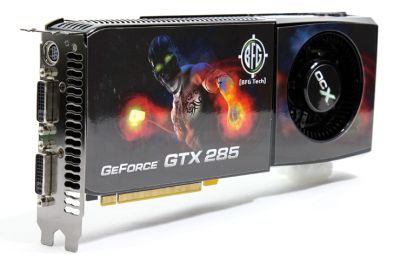BFG GeForce GTX 285
