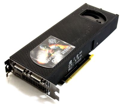 BFG GeForce GTX 295