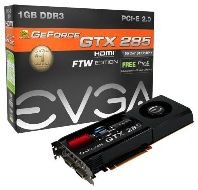 XFX GeForce 9400 GT