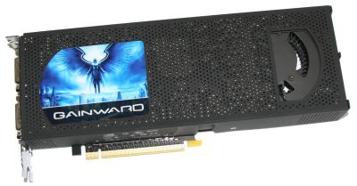 Gainward GeForce GTX 295