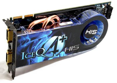HIS Radeon HD 4870 IceQ4+