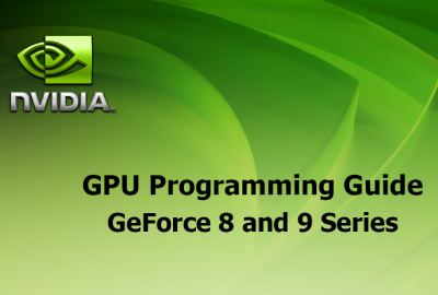 NVIDIA GPU Programming Guide
