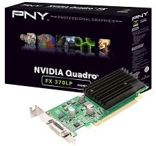 NVIDIA Quadro FX 370