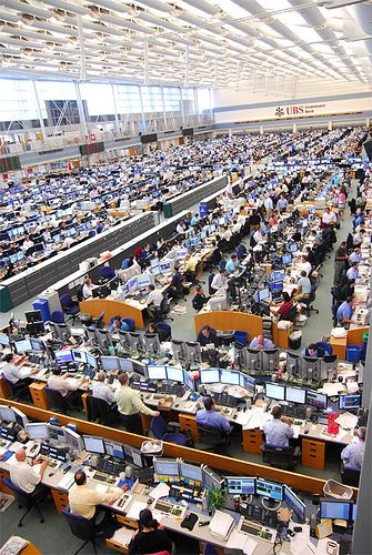 Trading Floor