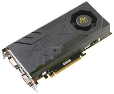 XFX Radeon HD 4850