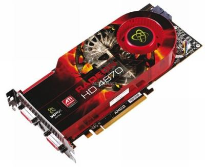 XFX Radeon HD 4870