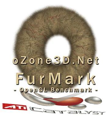 FurMark / Catalyst 9.1