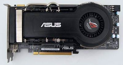 Asus EAH 4850 Matrix
