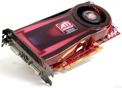 ATI Radeon HD 4770