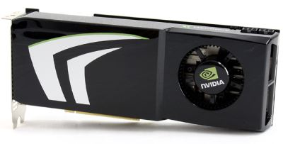 NVIDIA GeForce GTX 275 reference board