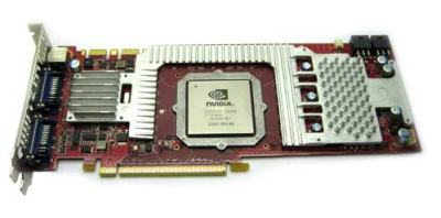 MSI N285GTX Super Pipe Video Card