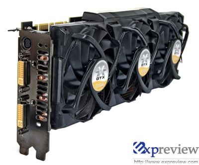 Zotac GeForce GTX 275 AC Xtreme Cooler