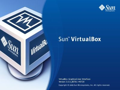 VirtualBox 3.0 - Test / Review