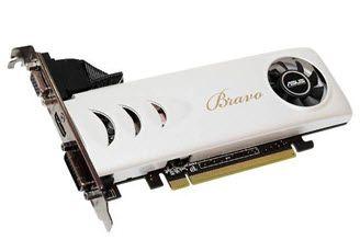 Asus Bravo 9500