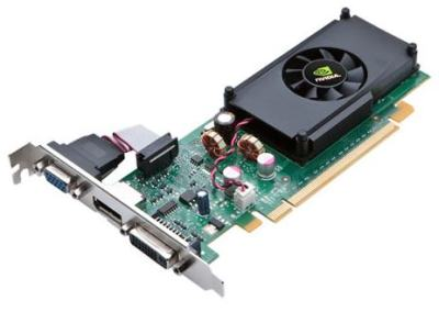 NVIDIA GeForce G 210
