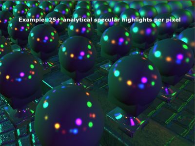 Deferred Shading in Frostbite 2 Engine