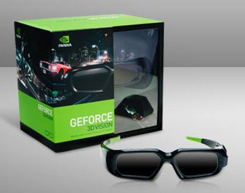 NVIDIA 3D Vision
