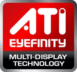 ATI Eyefinity