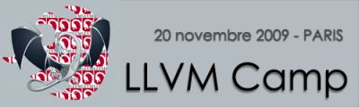 LLVM Camp