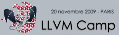 LLVM Camp