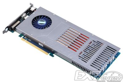 Galaxy GeForce GTX260+ Razor Edition